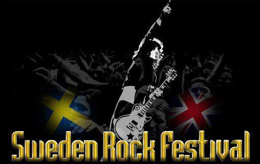 Sweden Rock Quiz 2019