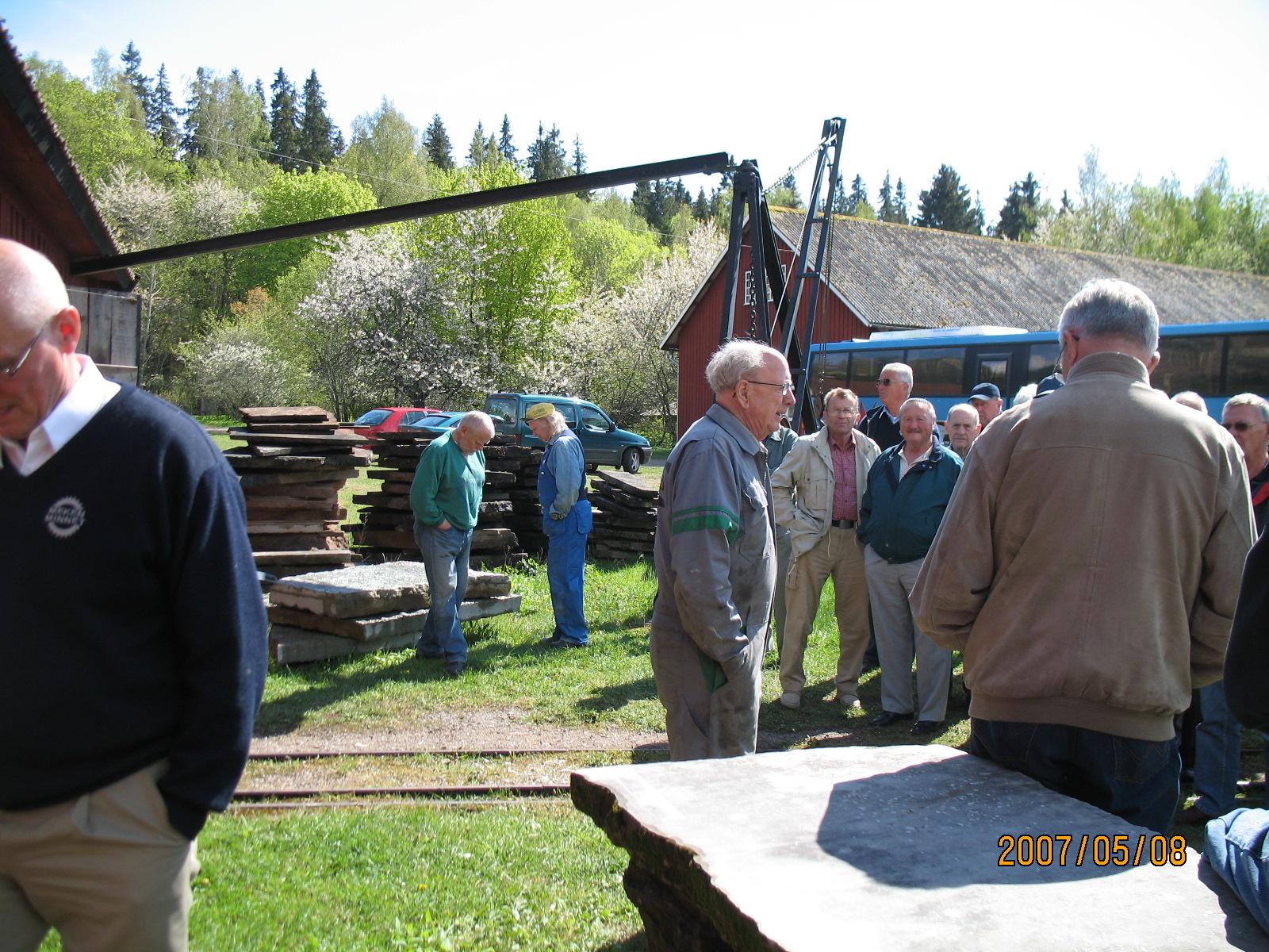 2007 Rubens och Råbäcks stenhuggeri - 15
