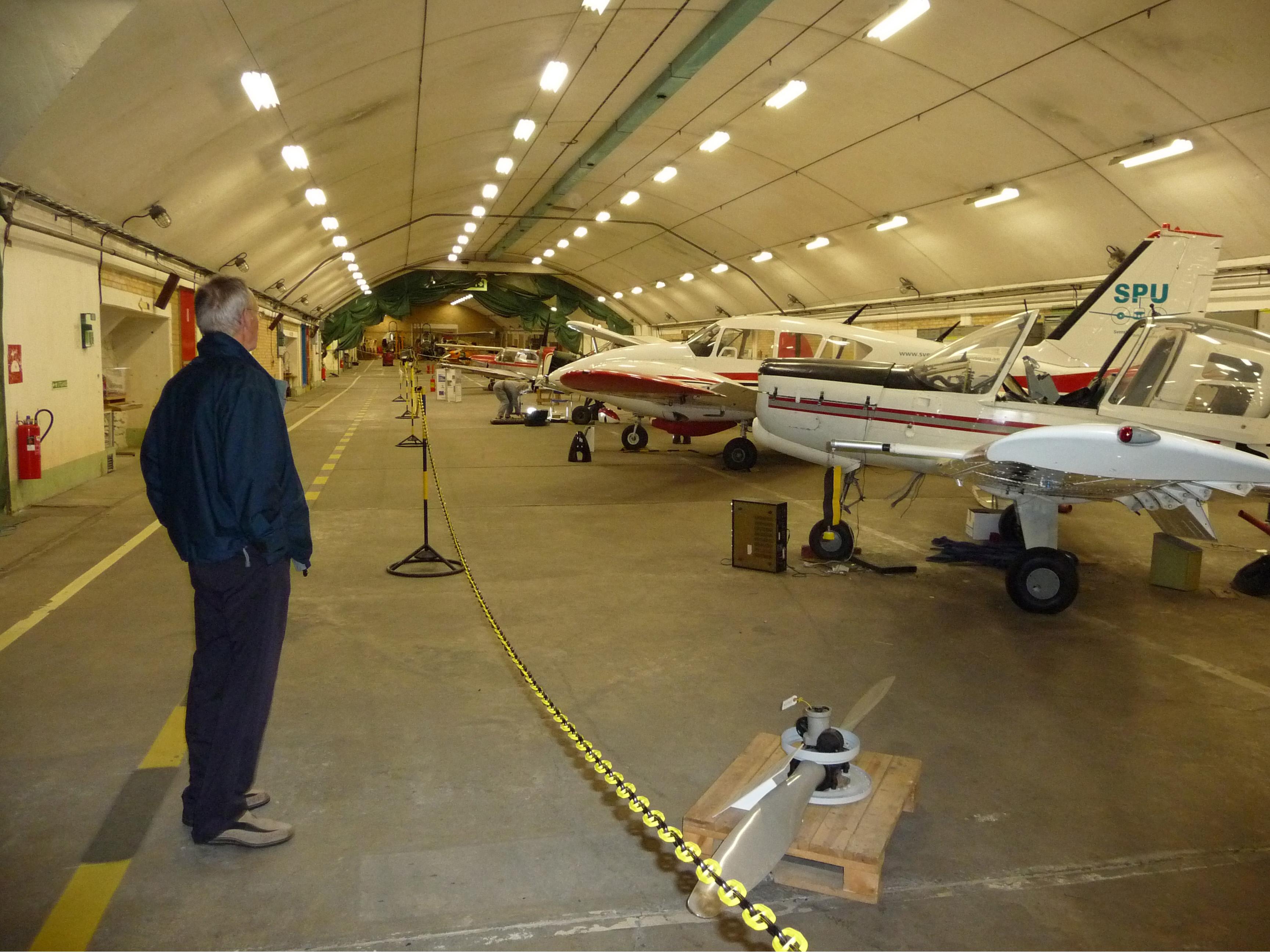 2009 Aeroseum - 16
