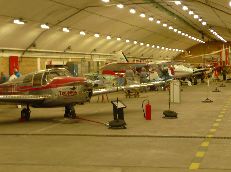 2009 Aeroseum - 21