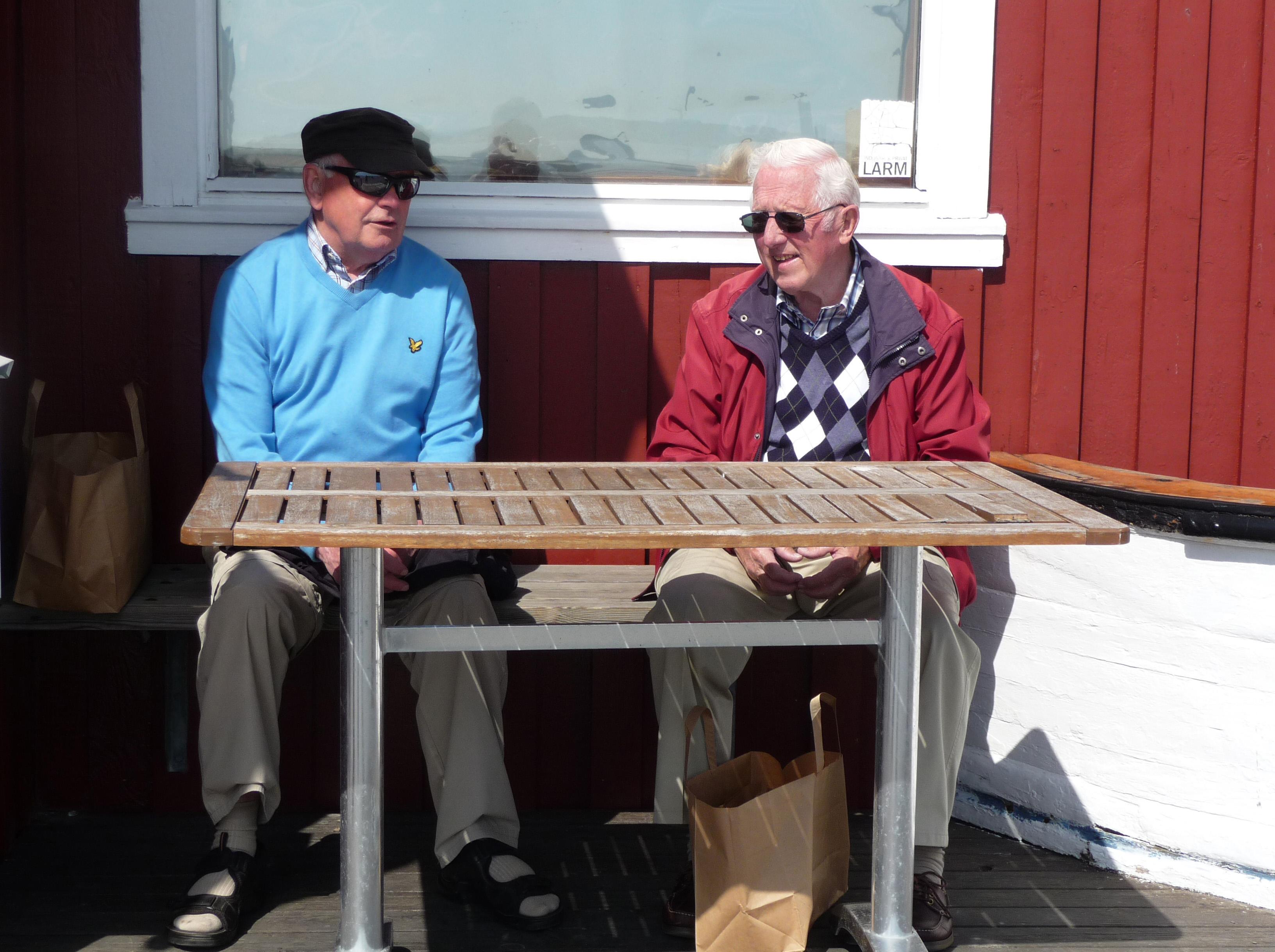2011 Fiskemuseet på Hönö - 37