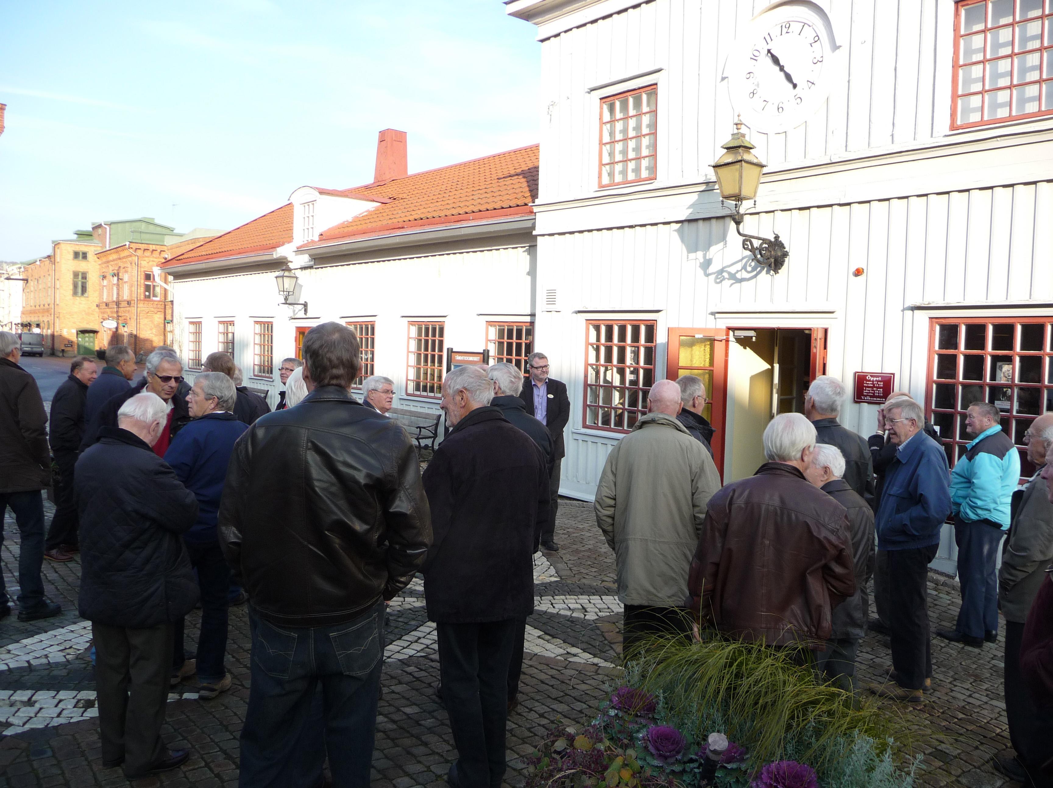 2011 Tändsticksmuseet i Jönköping - 04