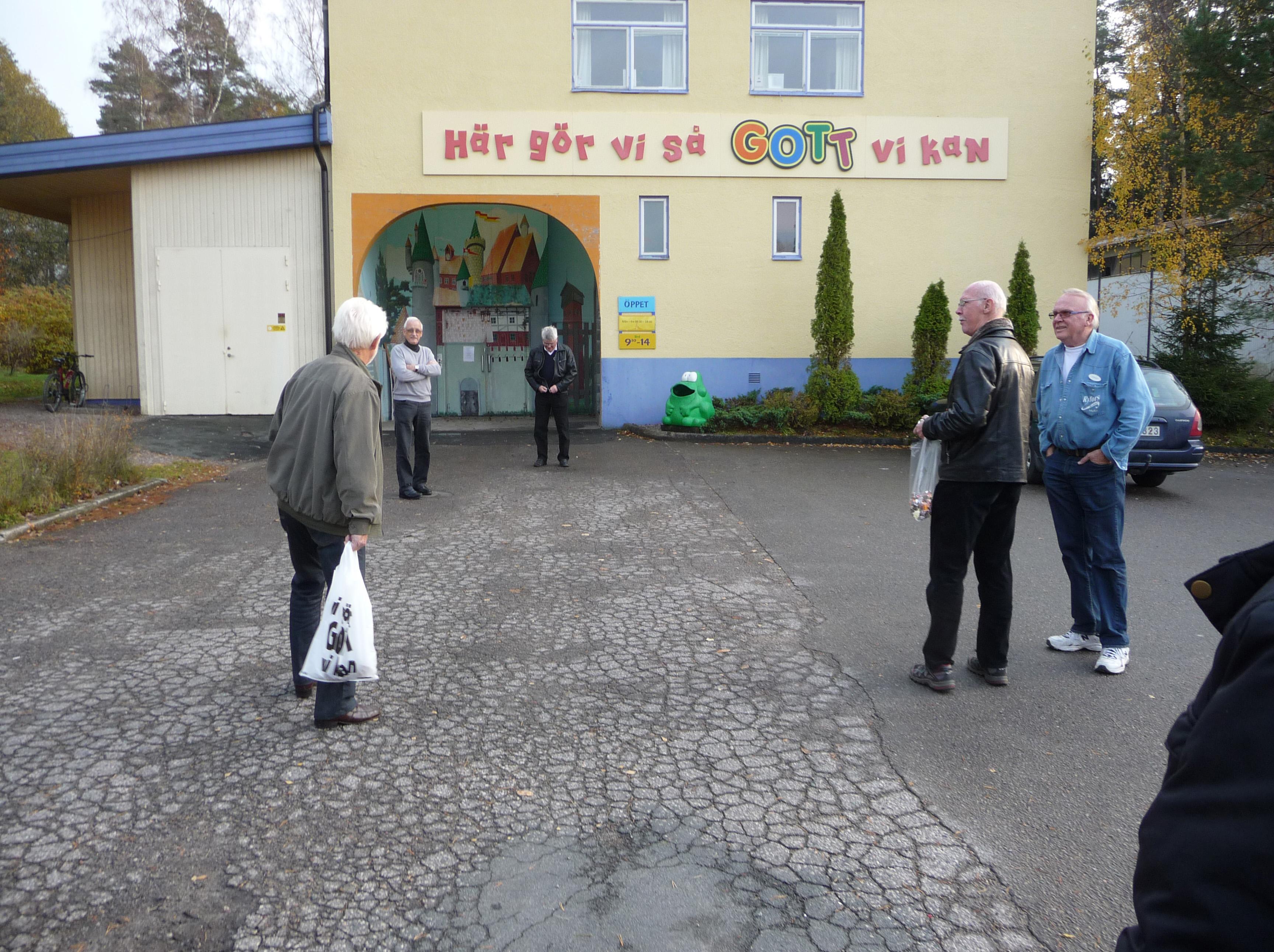 2011 Tändsticksmuseet i Jönköping - 24