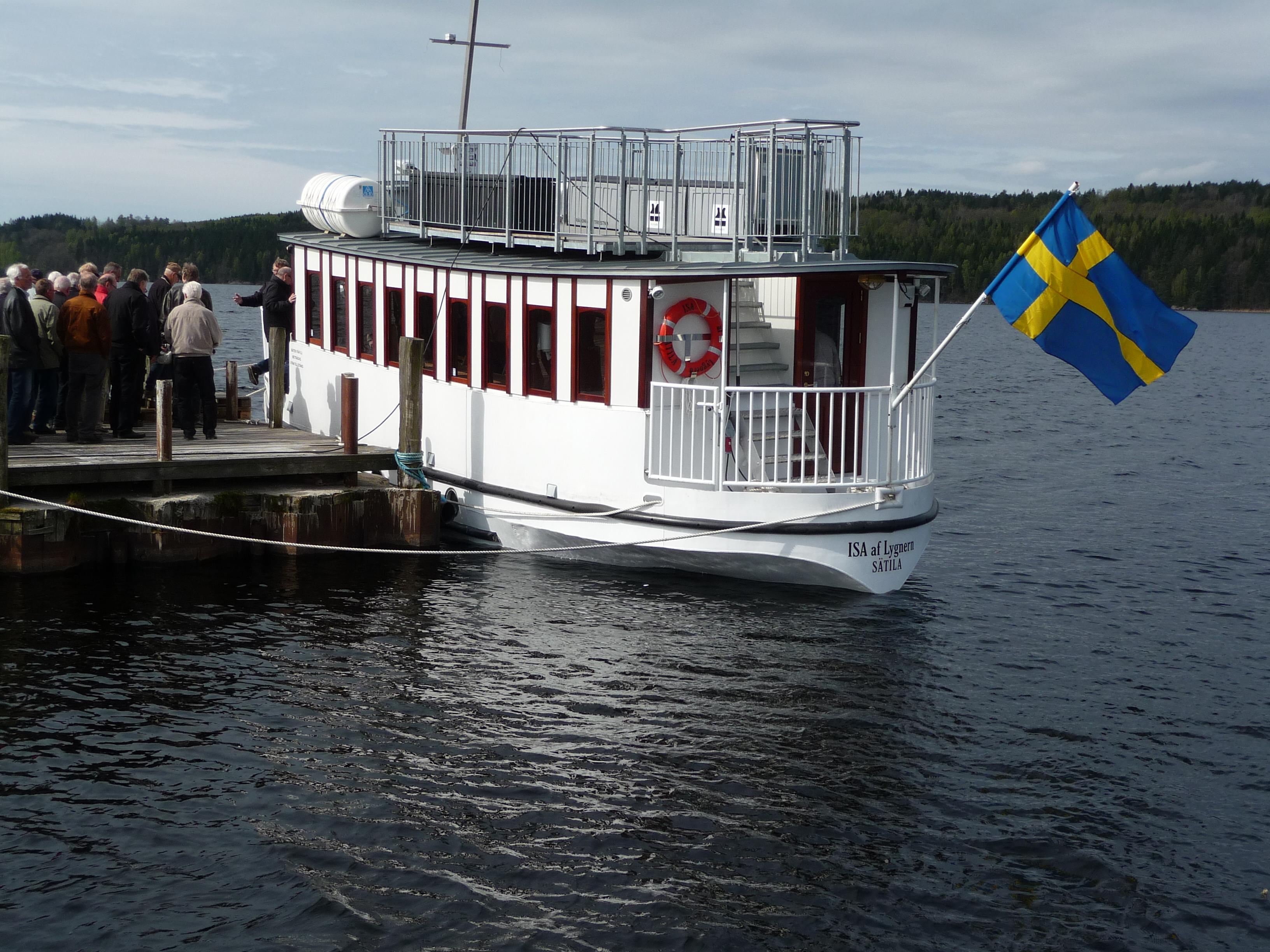 2012 ISA af Lygnern och träverkstad - 12