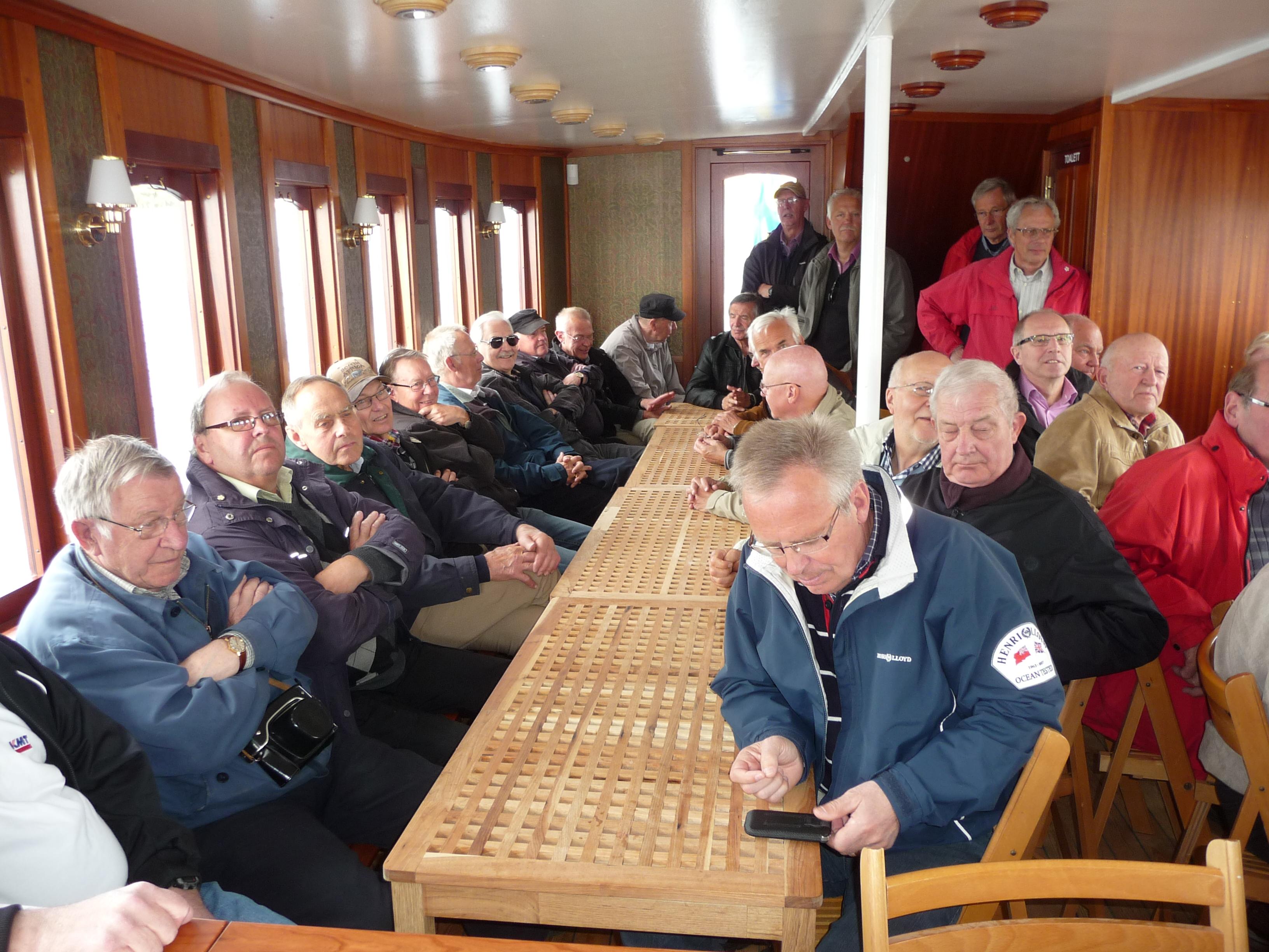 2012 ISA af Lygnern och träverkstad - 13