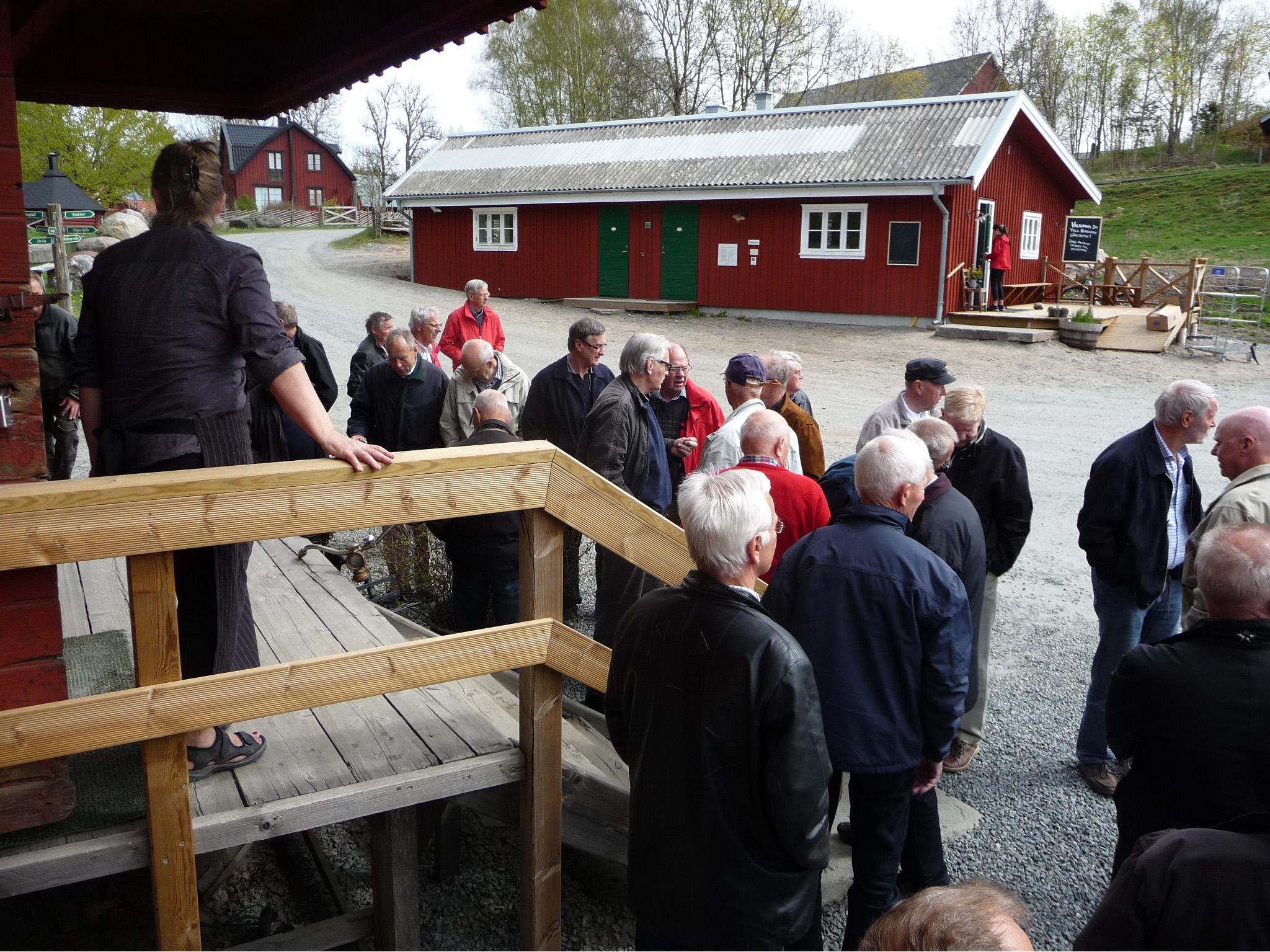 2012 ISA af Lygnern och träverkstad - 19