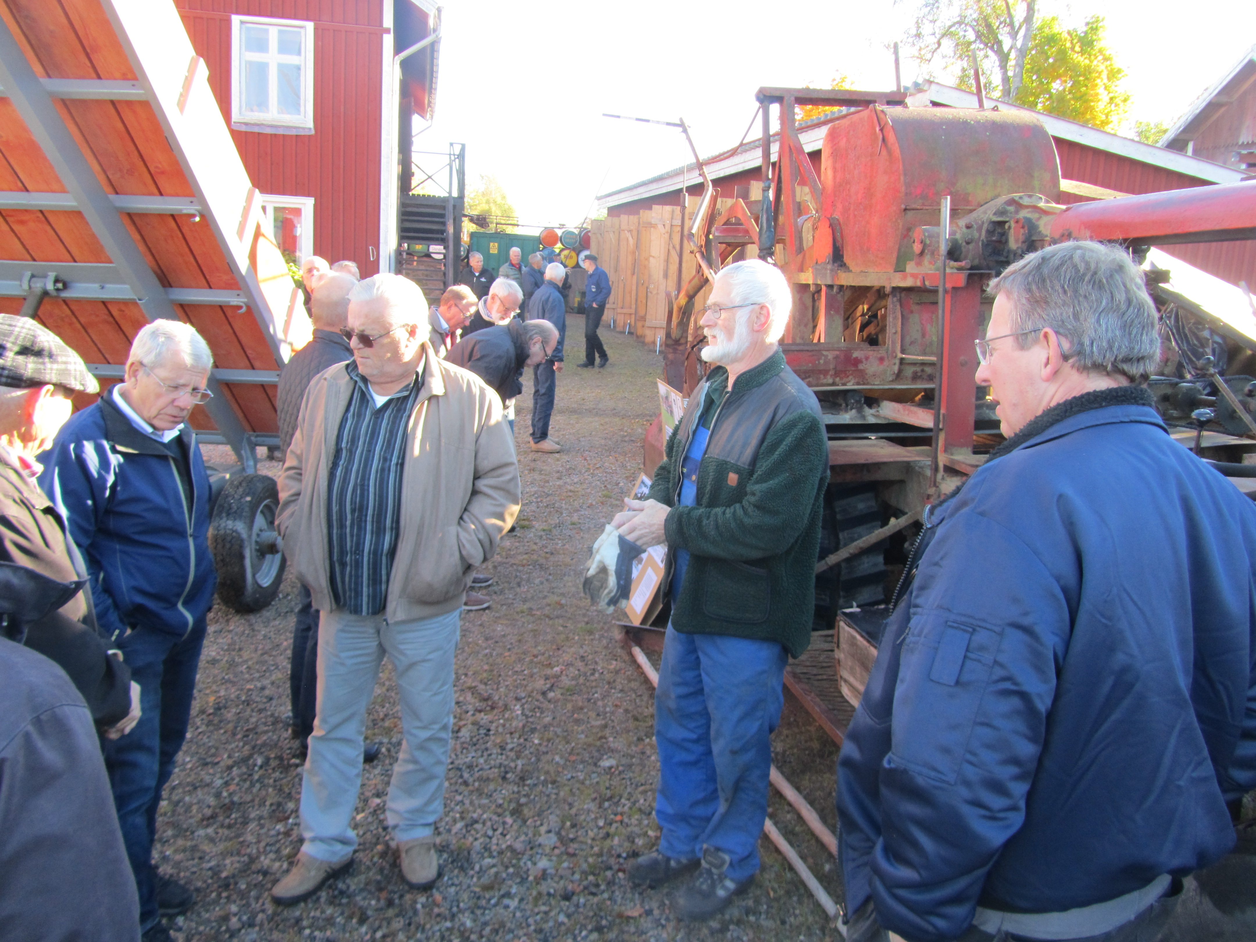 2013 Stora Mellby Mekaniska - 16