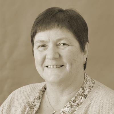 Anne Karin Bergestuen