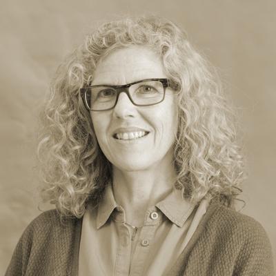 Anne Sofie B. Hansen