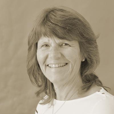 Anne Pia Grønvold