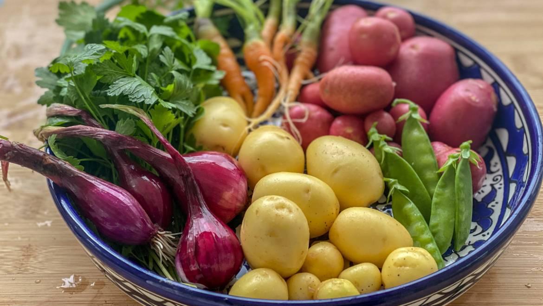 10 ting jeg har lært av å dyrke min egen mat