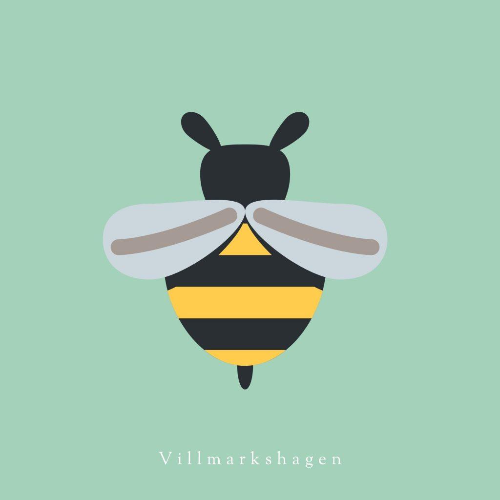Villmarkshagen_logo