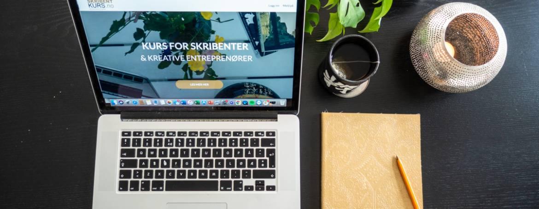 Ny skrivekurs-serie for reiseskribenter