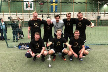 Alex Minne 2018 drog in 40 000 kr!