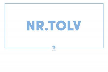 Ny redaktör för Nr Tolv