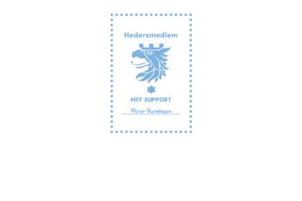Hedersmedlem Nr 12 – Victor Karmhagen