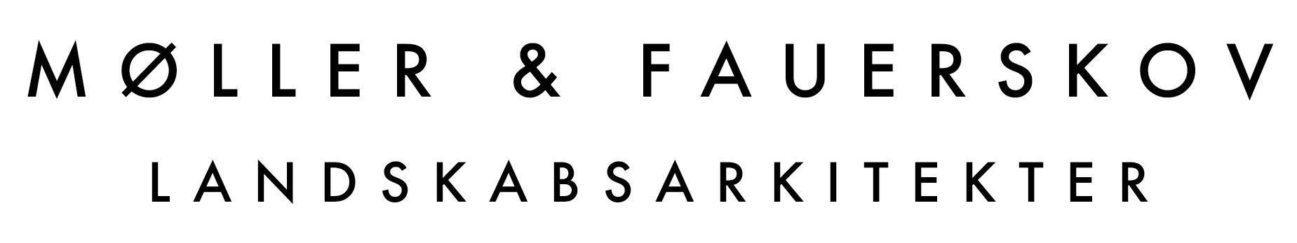 Møller & Fauerskov Landskabsarkitekter