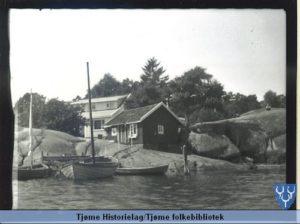 Eiendommen til Asbjørn Sukke