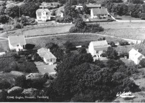 Engo Hvasser 1950 Widerøe