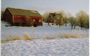 Engø - Pedersen