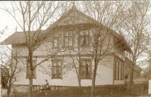 Katrineborg 1913 A