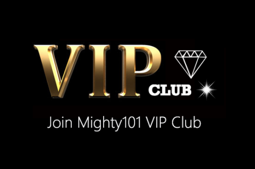 Join Might101 vip club