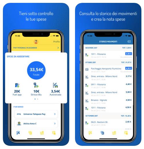 Schermata-2018-08-15-alle-16.38.41 Telepass fatture e addebiti: come controllare le spese?
