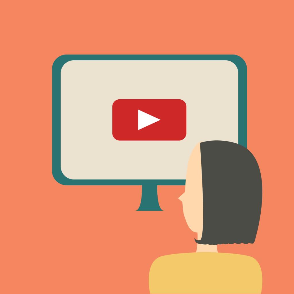 tutoriales youtube
