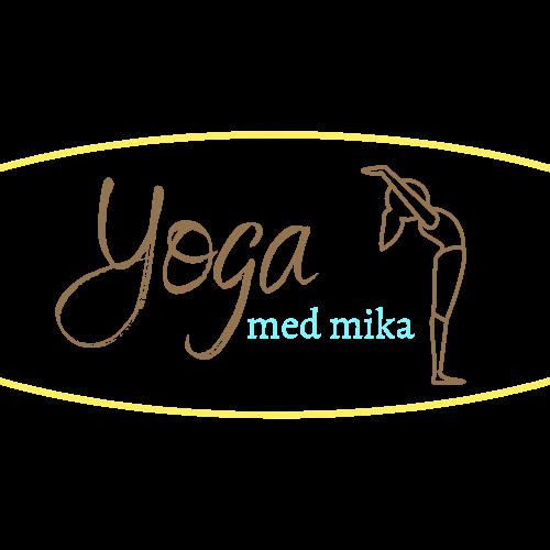 Yoga med Mika