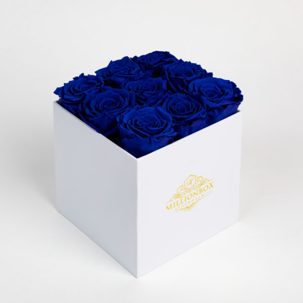 Levante Alora with Blue Rose | Millionbox.se