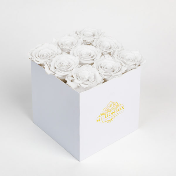 Levante Alora with Snow Rose | Millionbox.se