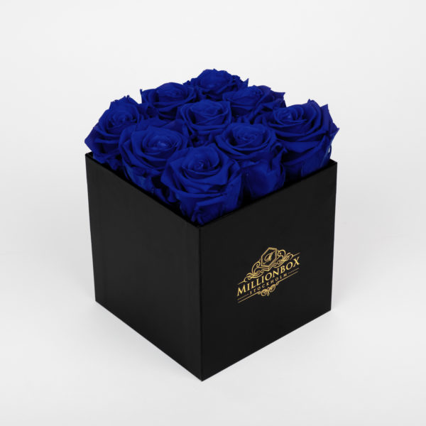 Levante Alore with Blue Rose | Millionbox.se