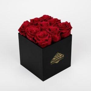 Levante Alore with Red Rose | Millionbox.se