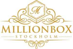 Millionbox Logo Transparent | Millionbox.se