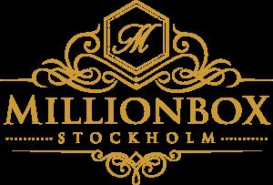 Millionbox Logo Transparent | Millionbox.se