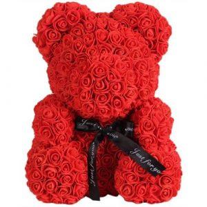 Rose Bear   Millionbox.se