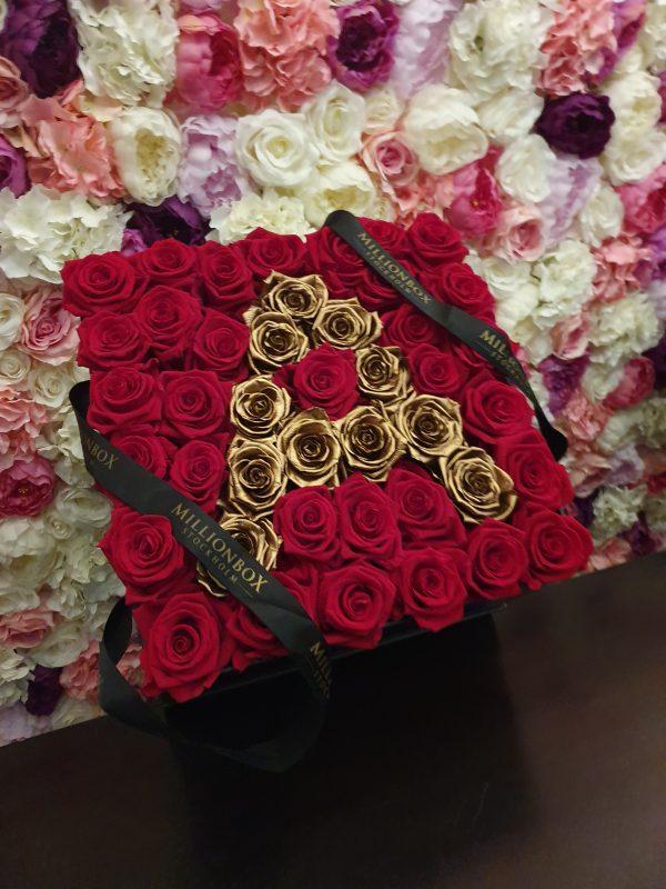 Levante Litiare   A   Red   Gold   Millionbox.se
