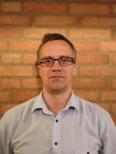 Jesper Malmgaard
