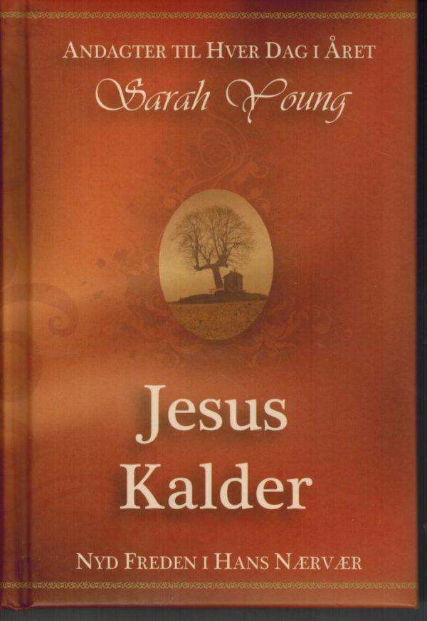 Jesus kalder