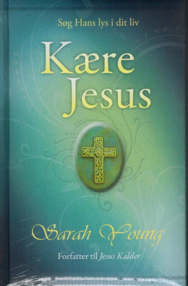 Kære Jesus