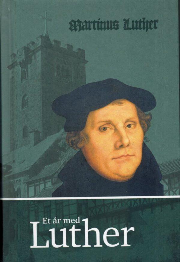Et år med Luther