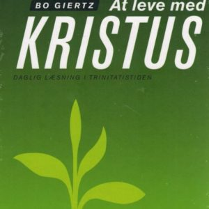 At leve med Kristus