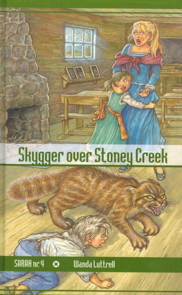 Skygger over Stoney Creek