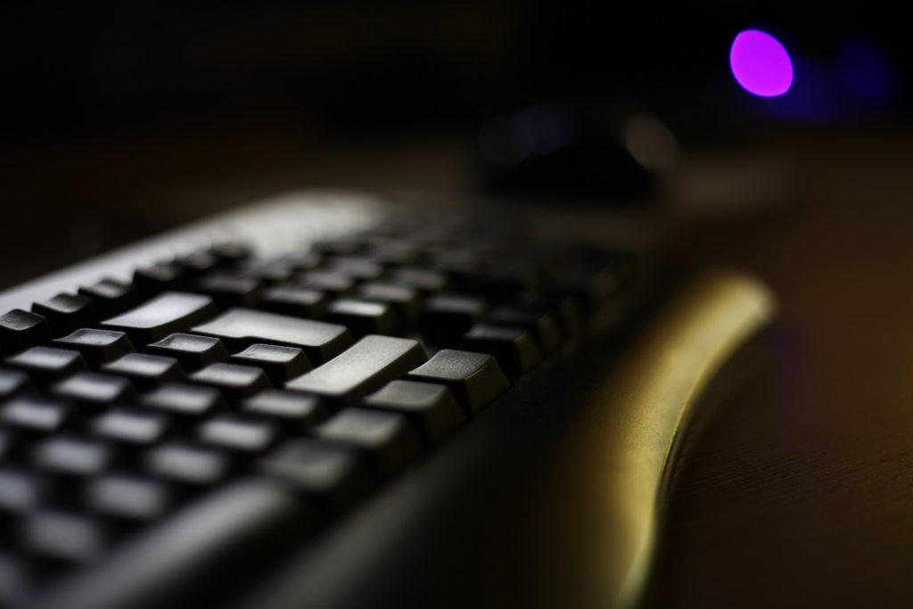 In fast allen Bürojobs werden Computerkenntnisse heutzutage zwingend vorausgesetzt.