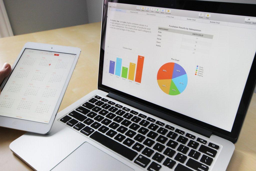 Datenerfasserin Tabellenkalkulation (Microsoft Excel), inklusive Microsoft-Zertifizierung