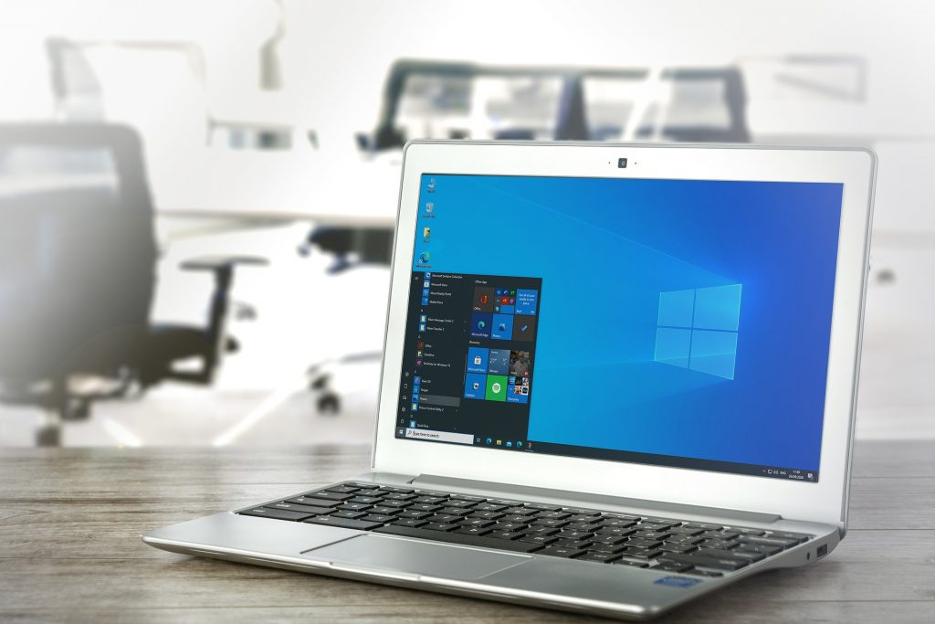 IT-Administratorin Moderne IT-Infrastruktur, inklusive Microsoft-Zertifizierung (Modern Desktop Administrator)