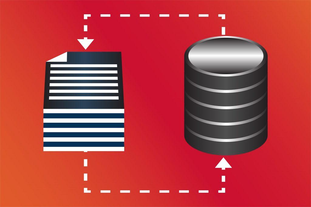 Microsoft Access - mehr als nur Microsoft Office Kenntnisse dem potenziellen Arbeitgeber zeigen!