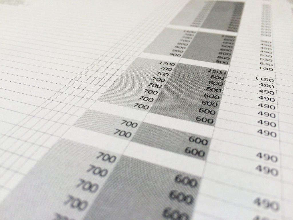 Microsoft Excel für Fortgeschrittene
