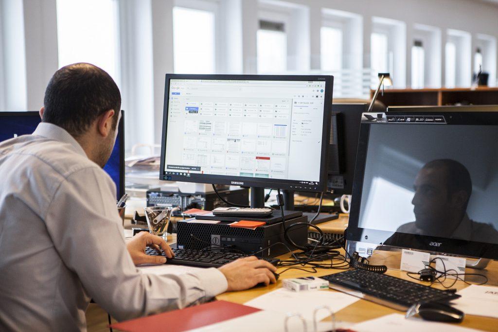 Sicherer Umgang mit Microsoft Office