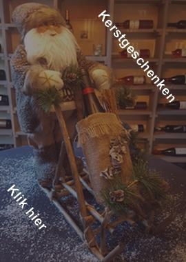 Kersts- en eindejaarscadeaus